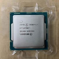 インテル Core i7-10700T(バルク) CM8070104282215 LGA1200(第10世代)対応 Core i7 省電力モデル:関西・大阪・なんば・日本橋近辺でPCをパーツ買うならツクモ日本橋!