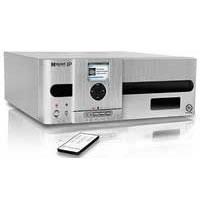 Thermaltake Mozart IP(VF3000SNS)