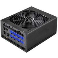 SST-ST1000-PT 80 PLUS Platinum認証 ATX12V/EPS対応 PC電源 プラグインモデル
