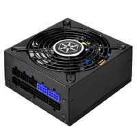 SilverStone SST-SX700-LPT 80 PLUS Platinum認証 SFX-Lフォームファクター PC電源  フルプラグインモデル:九州・博多・天神近辺でPCをパーツ買うならツクモ福岡店!