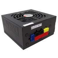 Dirac DIR-TCSXG-650 V1.0 80PLUS GOLD準拠 SFX仕様・高効率電源 フルプラグイン:九州・博多・天神近辺でPCをパーツ買うならツクモ福岡店!