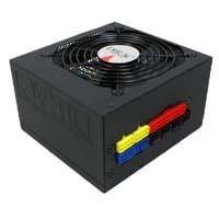 DIR-TCAXP-500 フルプラグイン・高出力でコンパクト・高効率な電源ユニット!