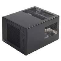 SilverStone SST-SG05BB-450-USB3.0/A (ブラック)