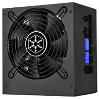 SST-ST75F-PT 80 PLUS Platinum認証 ATX12V/EPS対応 PC電源 プラグインモデル