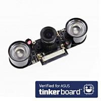ASUS Tinker Board用赤外線カメラモジュール(Adjustable Focus) Tinker Board用の赤外線カメラモジュール(Adjustable Focus):関西・大阪・なんば・日本橋近辺でPCをパーツ買うならTSUKUMO BTO Lab. ―NAMBA― ツクモなんば店!