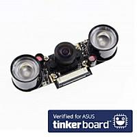 ASUS Tinker Board用赤外線カメラモジュール(Fish Lens) Tinker Board用の赤外線カメラモジュール(Fish Lens):関西・大阪・なんば・日本橋近辺でPCをパーツ買うならTSUKUMO BTO Lab. ―NAMBA― ツクモなんば店!