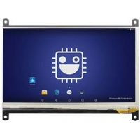 ASUS Tinker Board用7インチHDMIタッチスクリーンLCD Tinker Board用の7インチHDMIタッチスクリーンLCD:関西・大阪・なんば・日本橋近辺でPCをパーツ買うならTSUKUMO BTO Lab. ―NAMBA― ツクモなんば店!