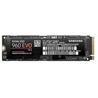 SAMSUNG 960 EVO M.2 MZ-V6E500B/IT M.2 (Type 2280) 500GB SSD:九州・博多・天神近辺でPCをパーツ買うならツクモ福岡店!