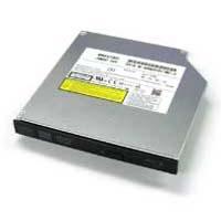[Panasonic] IDE (ATAPI) Verbindung Laptop PC slim Typ Blu-Ray Blu-Ray-Combo-Laufwerk UJ-120