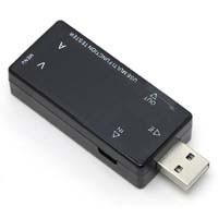 ルートアール RT-USBVACT1 QC3.0 出力OFFタイマー機能内蔵 USB簡易電圧・電流チェッカー 積算電流値機能付き:九州・博多・天神近辺でPCをパーツ買うならツクモ福岡店!