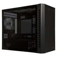 AS Enclosure RS06 ASE-RS06-BK(ブラック)