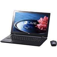 LAVIE Note Standard NS150/BAB PC-NS150BAB (スターリーブラック) 《送料無料》