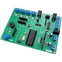 ADGH07P(組立済) Arduinoで楽しむ鉄道模型実験ボード 《送料無料》