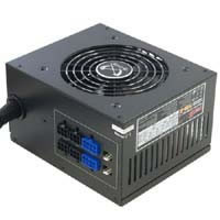 剛力短3プラグイン400W(SPGT3-400P) 80PLUS BRONZE認証の奥行き123mmショートタイプ電源!