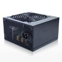 RAGE POWER GOLDプラグイン550W(ATX-1550GB) エンハンスブランドの80PLUS GOLD認証取得電源。