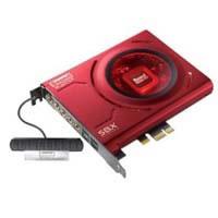 【クリックで詳細表示】CREATIVE PCIe Sound Blaster Z SB-Z ※土日限定特価