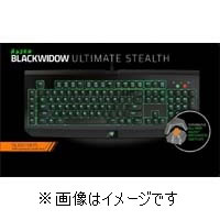 BlackWidow Ultimate 2014 Stealth Japan language version (RZ03-00386400-R3J1)