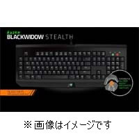 BlackWidow 2014 Stealth English version (RZ03-00393600-R3M1)