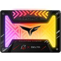 DELTA Phantom Gaming RGB SSD (5V) T253PG250G3C313 《送料無料》