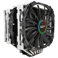 R1 UNIVERSAL intel/AMDソケットユニバーサル対応 CPUクーラー