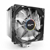 H7 QUAD LUMI RGB機能内蔵CPUクーラー!