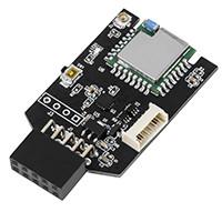 SilverStone シルバーストーン SST-ES03-WIFI スマートフォンでPCの電源を切替可能なリモートスイッチコネクタ Wifi対応:関西・大阪・なんば・日本橋近辺でPCをパーツ買うならツクモ日本橋!