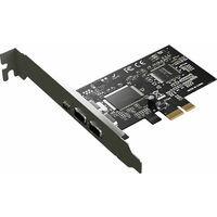 AREA エアリア SD-PEFW2L(GT Legacy) PCI-Express x1対応 IEEE1394aインターフェースボード:関西・大阪・なんば・日本橋近辺でPCをパーツ買うならツクモ日本橋!
