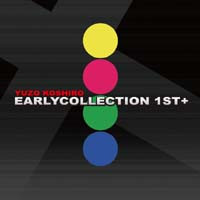 D4エンタープライズ EGG MUSIC 「YuzoKoshiro EarlyCollection 1st+」