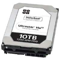 HGST HUH721010ALE600 ヘリウム封入3.5インチHDD SATA6Gb/s Ultrastar He10シリーズ:九州・博多・天神近辺でPCをパーツ買うならツクモ福岡店!