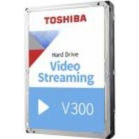 TOSHIBA 東芝 HDWU120UZSVA   [3.5インチ内蔵HDD 2TB 5700rpm V300シリーズ 国内サポート対応] 監視、ビデオストリーミング向け 3.5インチ内蔵 シリアルATA HDD:関西・大阪・なんば・日本橋近辺でPCをパーツ買うならツクモ日本橋!