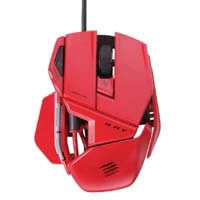 R.A.T.3 Mouse MC-R3-RD (red) * half year to once closing SALE!