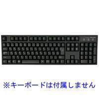 PBT Full Keycap Set AS-KCS08PL/BKA 日本語配列108キーカナ印字あり
