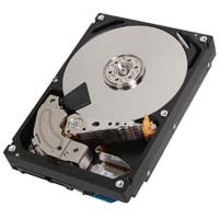 MD04ACA600 大容量6TB内蔵HDD!