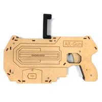 Bluetooth AR Gun ※箱汚損処分品