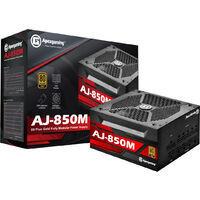 Apexgaming AJ-850M 80PLUS Gold認証 プラグイン電源:関西・大阪・なんば・日本橋近辺でPCをパーツ買うならツクモ日本橋!