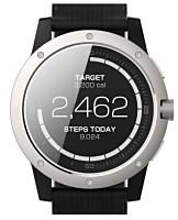 Matrix Power Watch Silver PW01JP ※ツクモ決算SALE! 《送料無料》