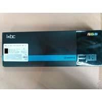 FUGU INNOVATIONS FG-KB112R(B)RD 黒筐体 赤軸 MXスイッチ採用のRGBキーボード:九州・博多・天神近辺でPCをパーツ買うならツクモ福岡店!