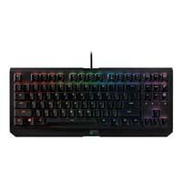 Razer BlackWidow X Tournament Edition Chroma(US英語配列) RZ03-01770100-R3M1 耐久性とイルミネーションの美しさを向上させたゲーミングメカニカルテンキーレスキーボード:九州・博多・天神近辺でPCをパーツ買うならツクモ福岡店!