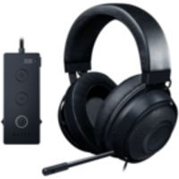 Razer Kraken Tournament Edition Black RZ04-02051000-R3M1 THX Spatial Audio を採用したゲーミングヘッドセット:九州・博多・天神近辺でPCをパーツ買うならツクモ福岡店!