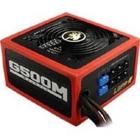 G500-MB 80PLUS GOLD取得 セミプラグイン 500W ATX電源