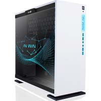 InWin IW-CF06W 303-WHITE/RGB