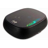 InWin B1 CS-B1BLK-PS200W 80PLUS GOLD認証 200W電源搭載 縦置き、横置き対応 軽量でコンパクトなMini-ITXケース:関西・大阪・なんば・日本橋近辺でPCをパーツ買うならツクモ日本橋!