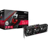 ASRock Radeon RX 5600 XT Phantom Gaming D3 6G OC RADEON RX 5600XT搭載 PCI Express4.0 x16対応ビデオカード:関西・大阪・なんば・日本橋近辺でPCをパーツ買うならTSUKUMO BTO Lab. ―NAMBA― ツクモなんば店!