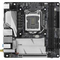 ASRock Z490M-ITX/ac Intel Z490 搭載 LGA1200対応 Mini-ITXマザーボード:関西・大阪・なんば・日本橋近辺でPCをパーツ買うならツクモ日本橋!
