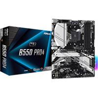 ASRock B550 PRO4 AMD B550 搭載 Socket AM4 対応 ATX マザーボード:関西・大阪・なんば・日本橋近辺でPCをパーツ買うならツクモ日本橋!