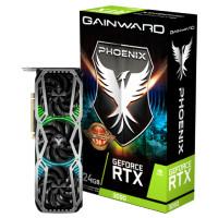 Gainward RTX3090 PHOENIX GS ARGB LED搭載 GeForce RTX3090 グラフィックボード:関西・大阪・なんば・日本橋近辺でPCをパーツ買うならツクモ日本橋!