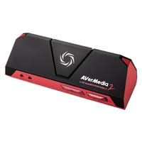 AVerMedia Live Gamer Portable 2 AVT-C878 1080p/60fps録画に対応したHDMIキャプチャー:九州・博多・天神近辺でPCをパーツ買うならツクモ福岡店!