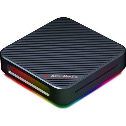 AVerMedia Live Gamer BOLT(GC555) Thunderbolt 3専用4K 60p HDRゲームキャプチャー:関西・大阪・なんば・日本橋近辺でPCをパーツ買うならツクモ日本橋!