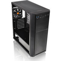 Versa H26 Tempered Glass Edition Mid-Tower Chassis CA-1J5-00M1WN-00 《送料無料》