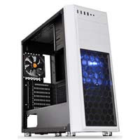 Versa H26 White /w casefan + 500W CA-3J5-50M6WJ-00 (ホワイト) 《送料無料》